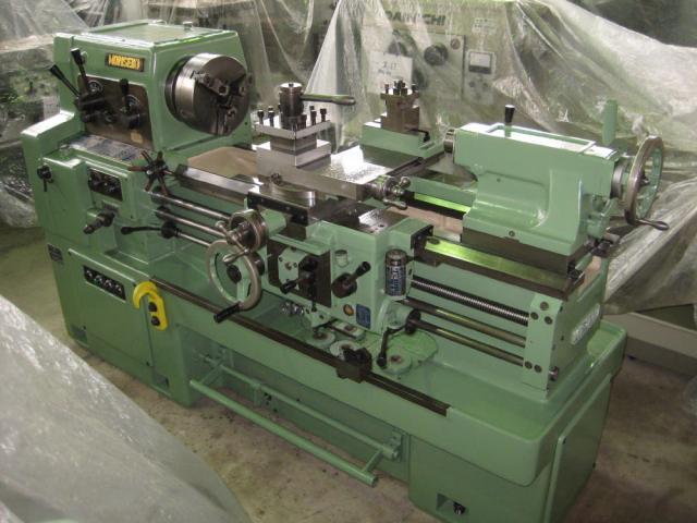 6尺旋盤MS-850