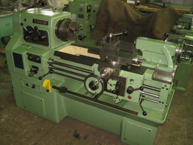 5尺旋盤ML-620