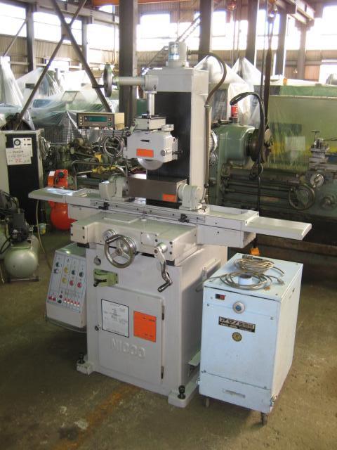 成形研削盤NFG-515
