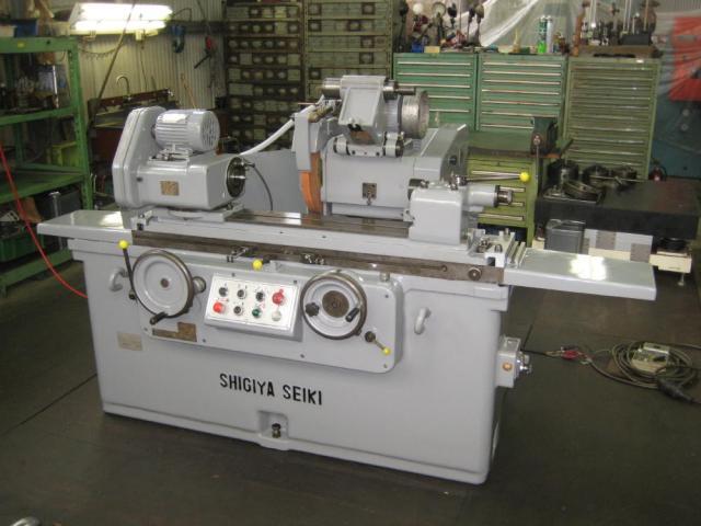 円筒研削盤GU-24*60A