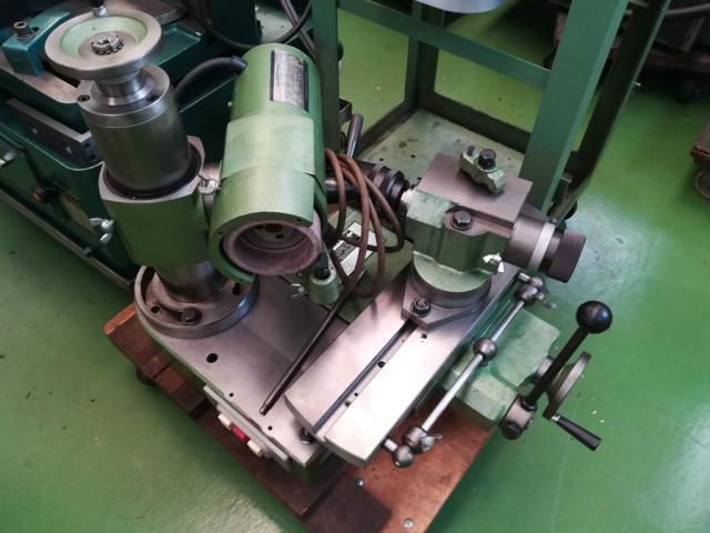 工具研削盤GT-290FC