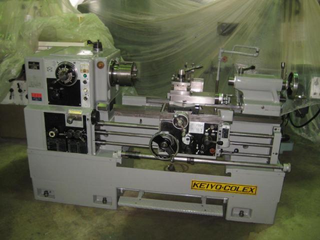 5尺旋盤KF-700