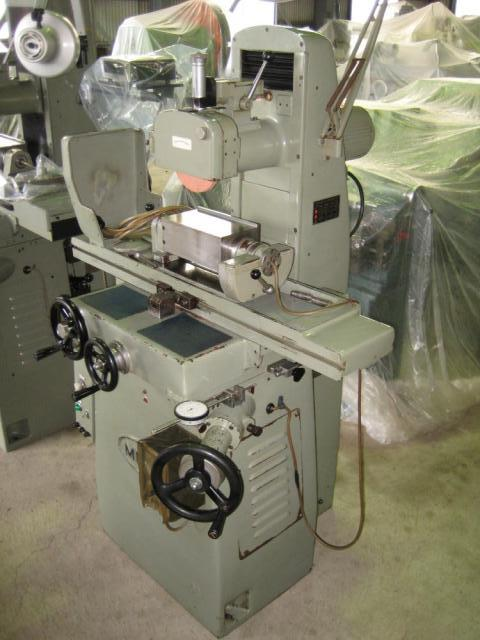 成形研削盤MSG-200M