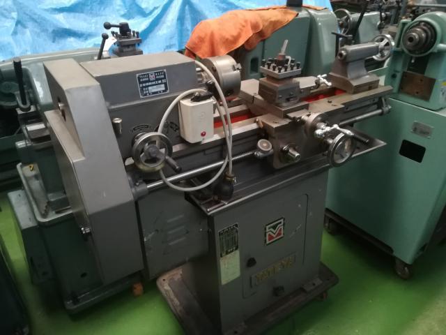4尺旋盤TL-500S