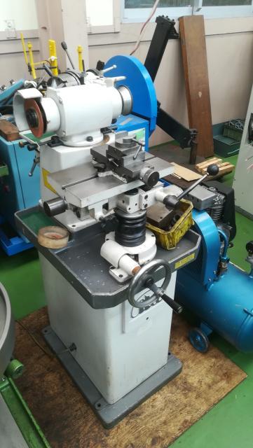 工具研削盤DP-2