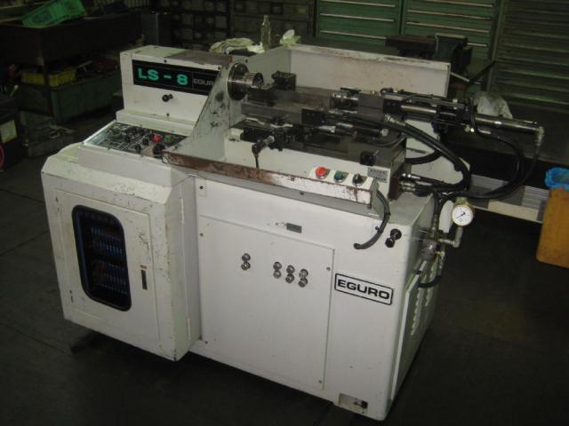 プロコン旋盤LS-8