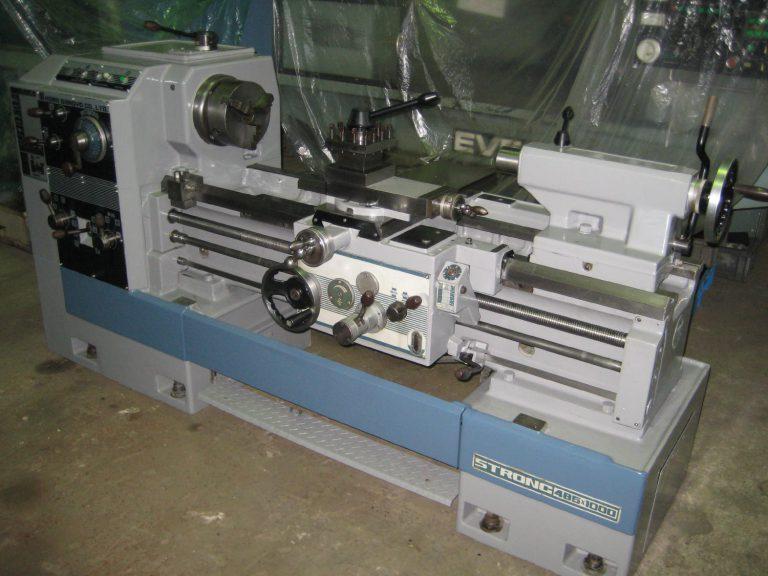 7尺旋盤ST-485*1000