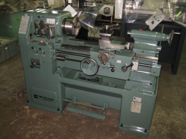 4尺旋盤LR-55A