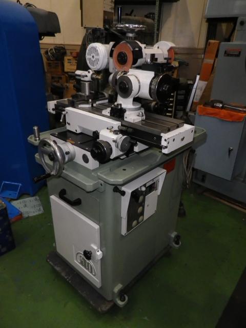 工具研削盤DP-520